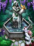 Wellsprings Fountain