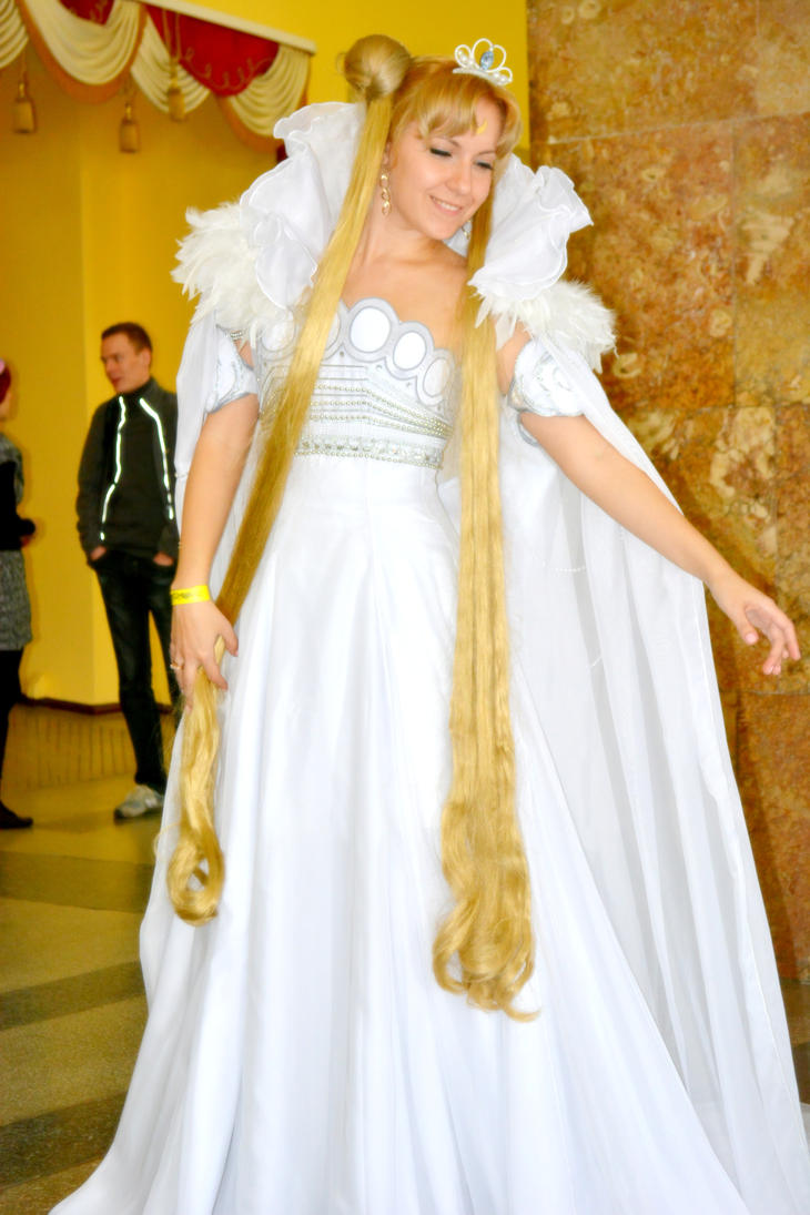 princess serenity cosplay by usagi999 on DeviantArt