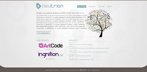 Neutrion Company - Profile by Ingnition