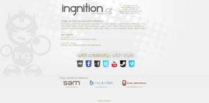 Ingnition.cz - My website by Ingnition