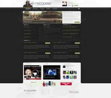 netopeer.sk - multiplayer games