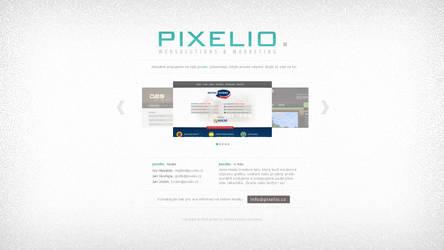 pixelio. studio by Ingnition