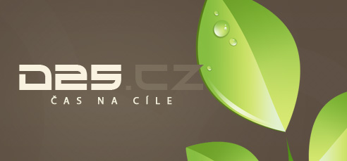 d25.cz by Ingnition