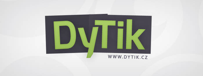 DyTik logo by Ingnition