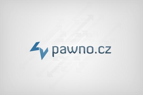 Pawno.cz logo by Ingnition