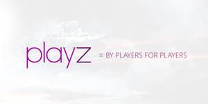 playz.cz logo