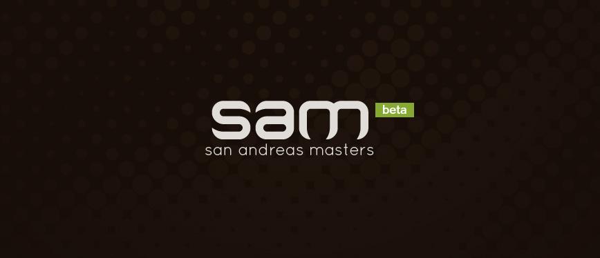 SAM Clan logo