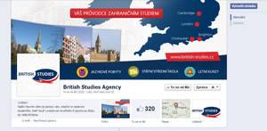 British Studies Agency - FB page