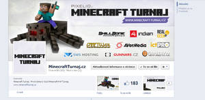 MinecraftTurnaj.cz - FB page