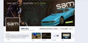 sam-clan.eu - FB page