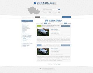 vsechnozdarma.cz by Ingnition