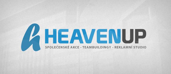 HEAVENUP company logo