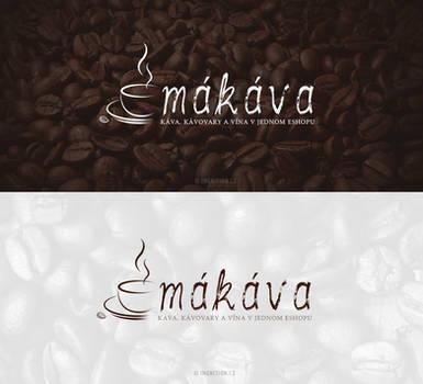MAKAVA.CZ eshop logo by Ingnition