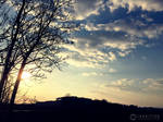 Photogallery 2015 - 01 sunset by Ingnition