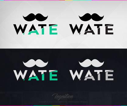 WATE logotype