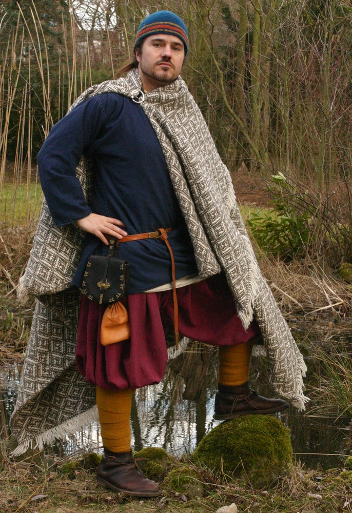 Mens Historically Accurate Renaissance Fashions
