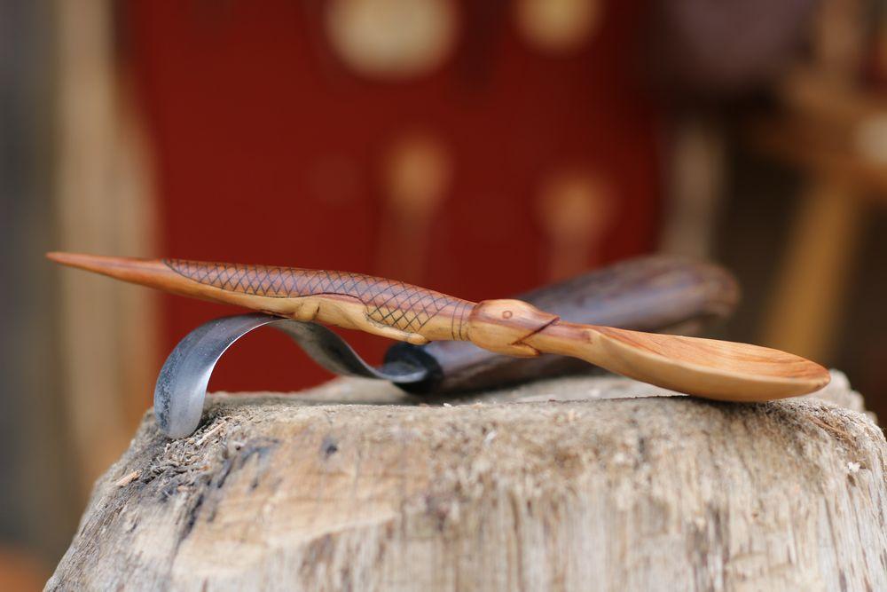 Spoonwise Lizard by Pathgalen