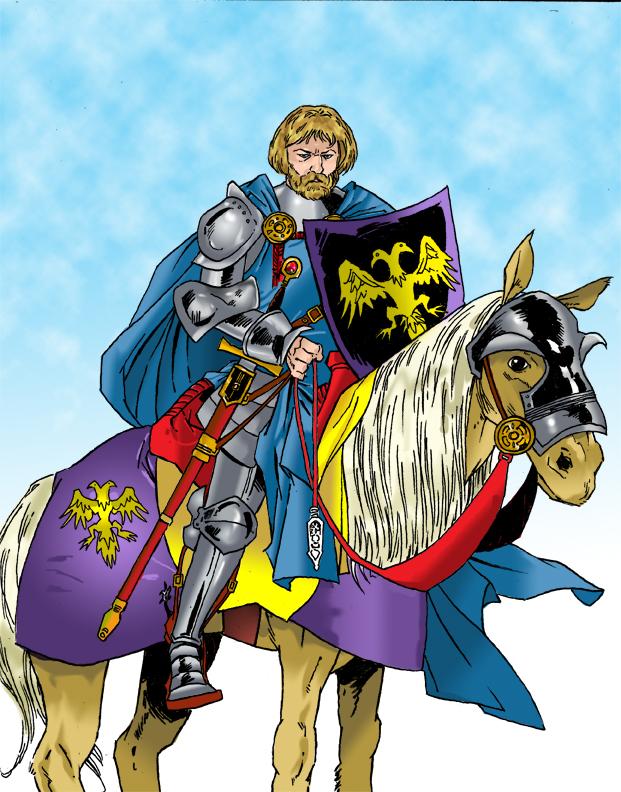 comparison contrast between sir gawain and sir lancelot