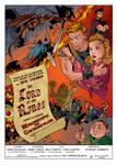 1957 LOTR movie poster
