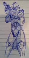 ARC Trooper 4