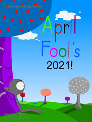 SFoH digital art - April Fool's 2021! by Thrillking