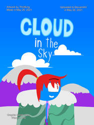 TCS art - Cloud in the Sky by Thrillking