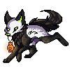 Pixel Commission for xAngelSpiritx by Spiceroll