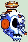 W.machine o mas bien lingh m.. by MegachimalX