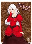 Secret Santa 2013 - Aunli