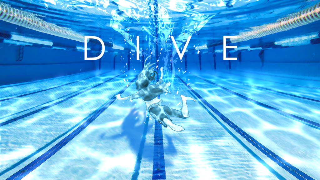 Dive by TheDiscowaffles