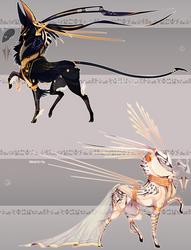 Egyptian Auction Reek Gods -CLOSED-