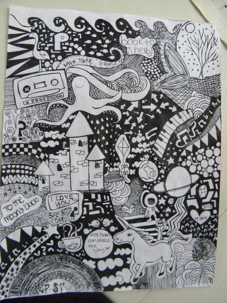 Doodles so bored in class by eggsmakemesmile on deviantart for What to doodle when your bored