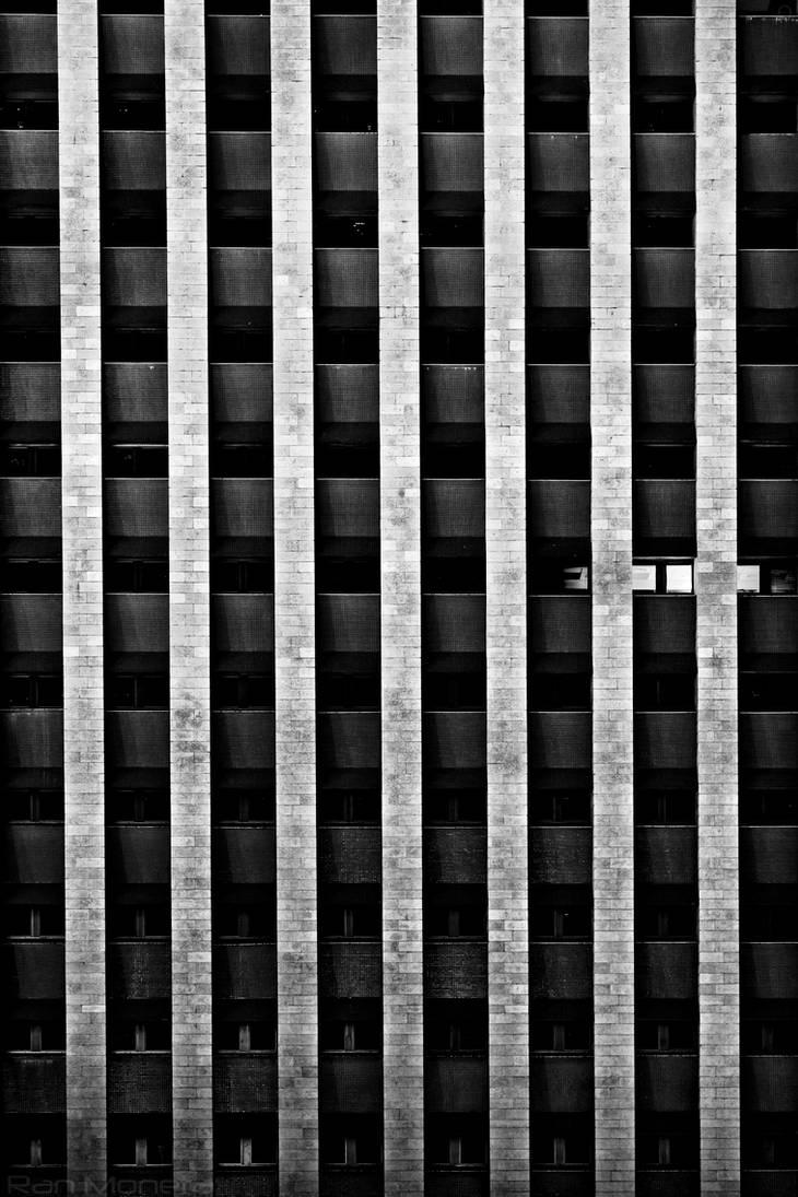 BlackWhite - 16 by RanMoneta
