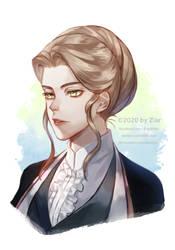 Lady Marcaila