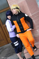 NaruHina - I would follow you everywhere by Wings-chan