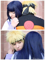 NaruHina - The Story of Us by Wings-chan
