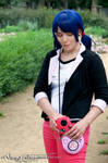 Miraculous Ladybug | Marinette | II by Wings-chan