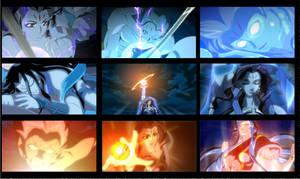 animation frames