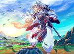 New commission :D