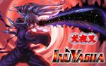 Inu Black tetsusiga activate by xong