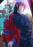 Yukio and kou