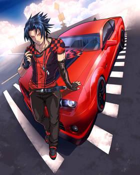 Sasuke Commission