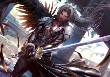 Sephiroth Commission