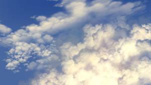 Cloud brush desu