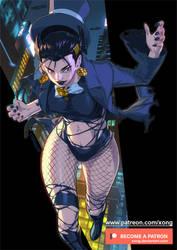 Black Alice