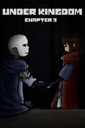 UnderKingdom Chapter 3 Cover