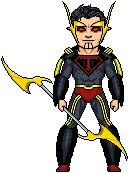 Thunderman Prime by Stormbreaker616