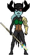 Aqua-Knight  by Stormbreaker616