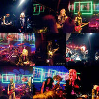 Anli Pollicino LIVE concert by RoxYuki
