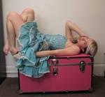 Blue Dress Stock 29